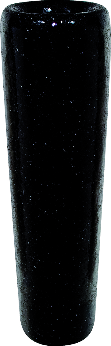 Conical - black