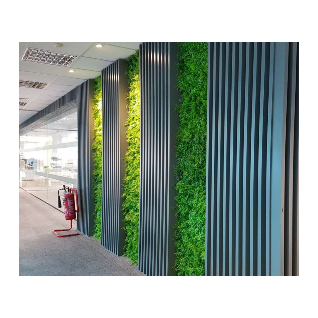 office with bamboo artificial plant panel.jpg