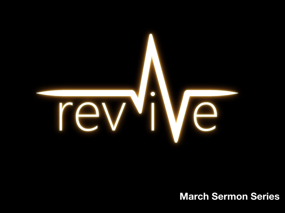 Revive: Unleashed Sermons - Superior Avenue Baptist Church