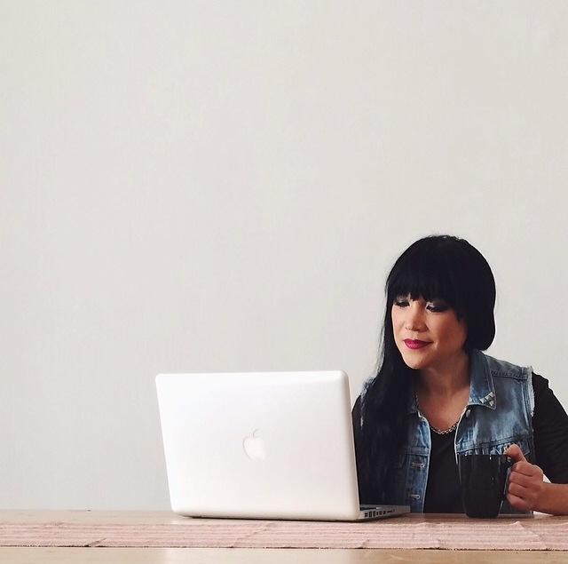 Lauren talks Ten Thousand Coffees with VancityBuzz.com