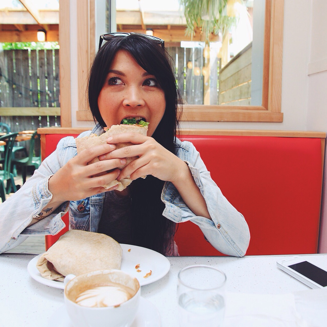 5 Minutes with Lauren Toyota | The Lawless Vegan