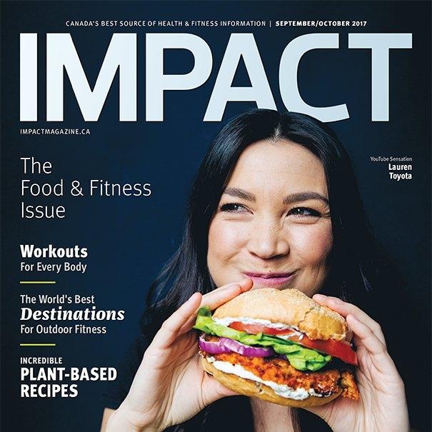 Canada's Top Vegan Influencers | IMPACT Magazine