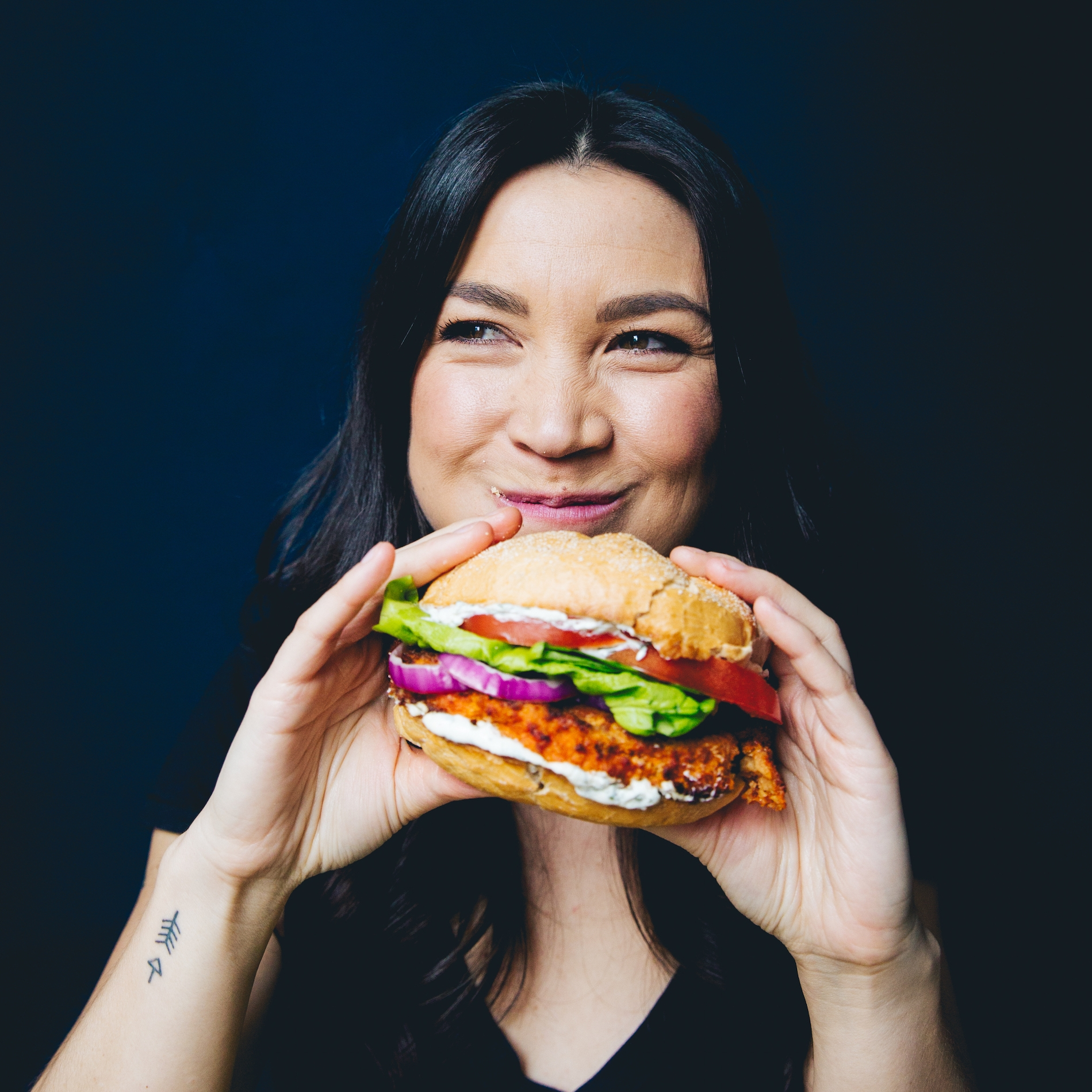 Veganism, Blogging and the Love of Food | Beyond Fashion Magazine