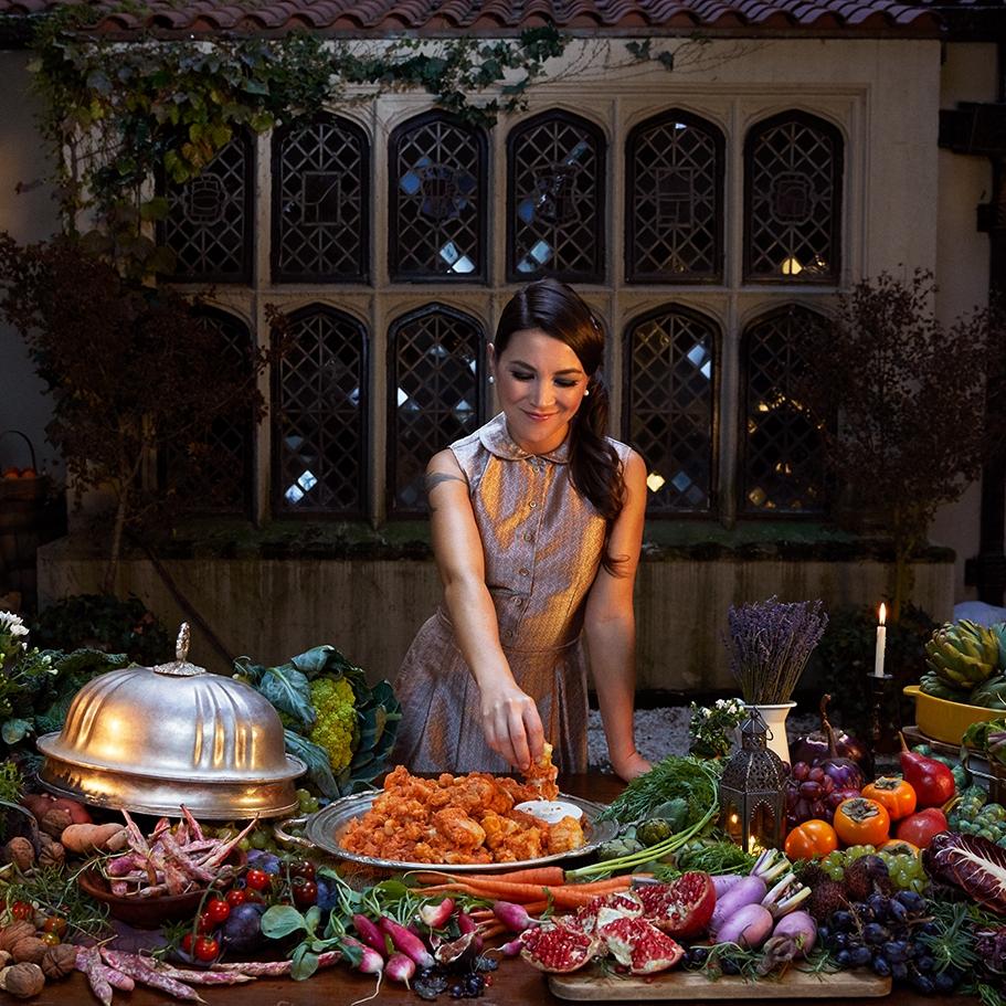 Going Vegan | Best Health Magazine