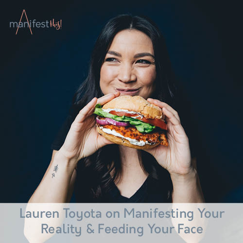 Episode #12 | Manifest This! Podcast