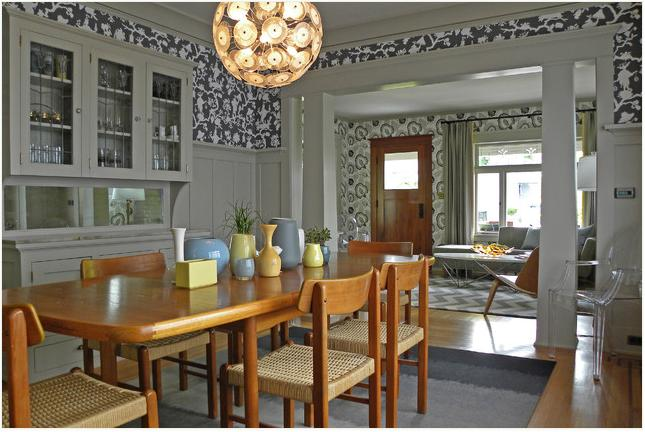 All photos by Sarah Greenman for Houzz.
