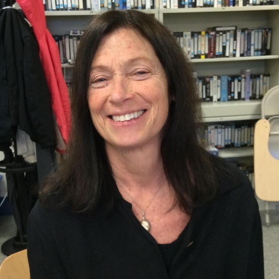 Susanne Rubenstein