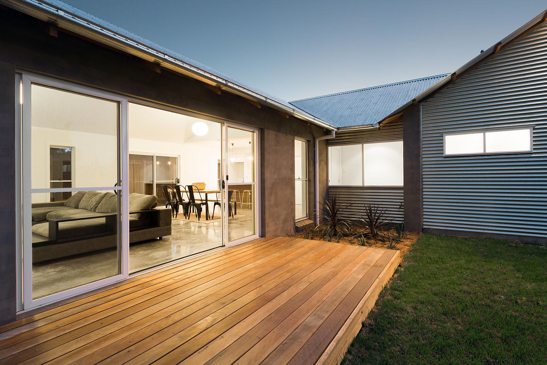 Madiera Road - Mudgee, NSW
