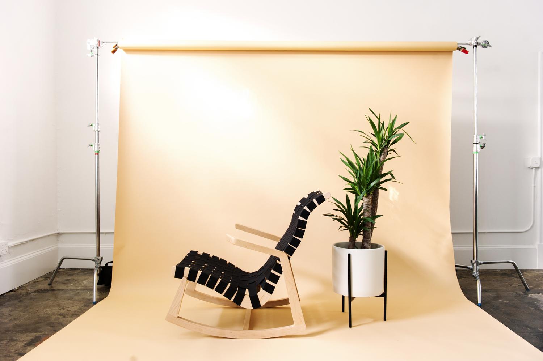 Forage Modern Workshop Set Design