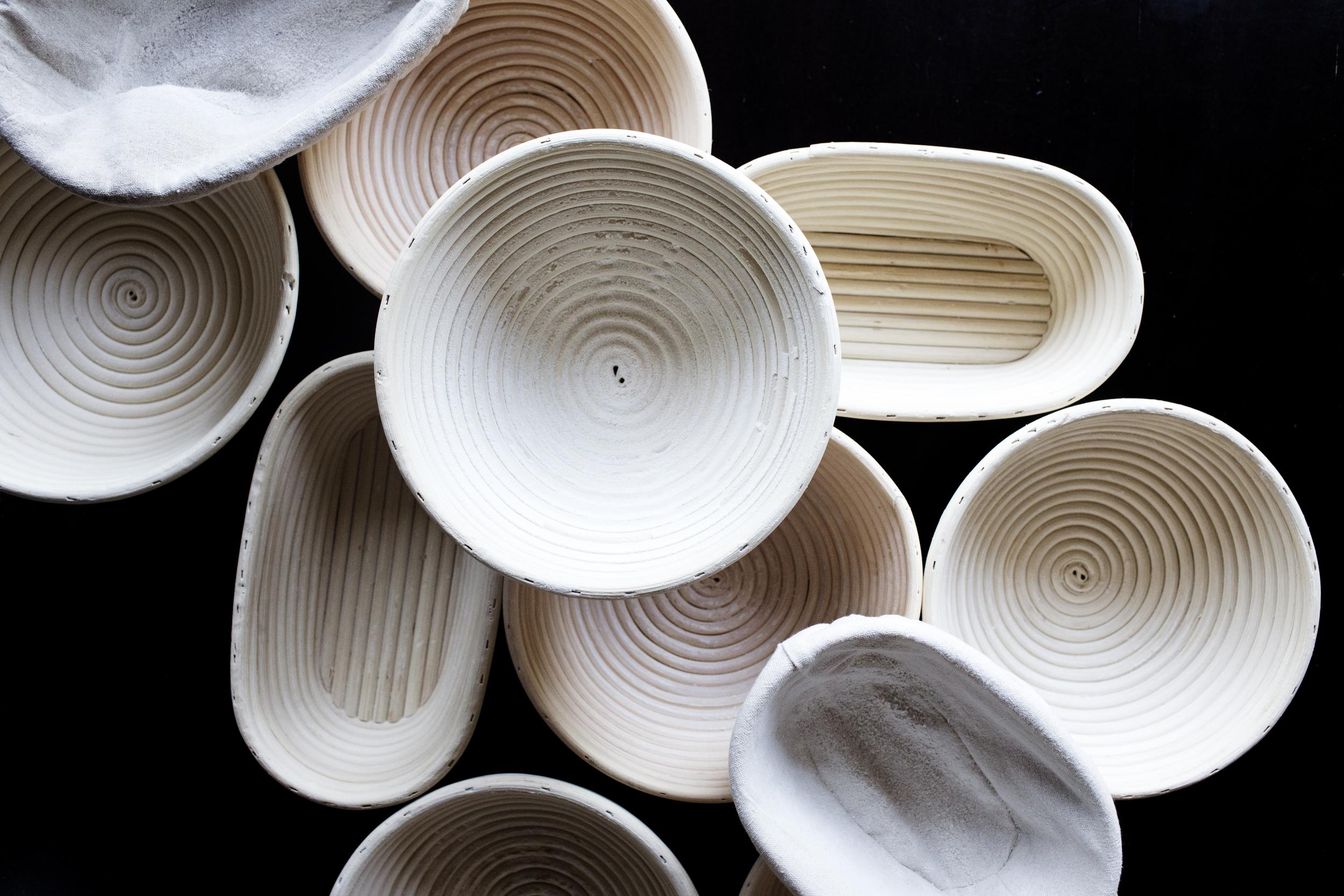Creative Direction & Styling: Liz Gardner for Bodega Ltd. Photo:  Eliesa Johnson