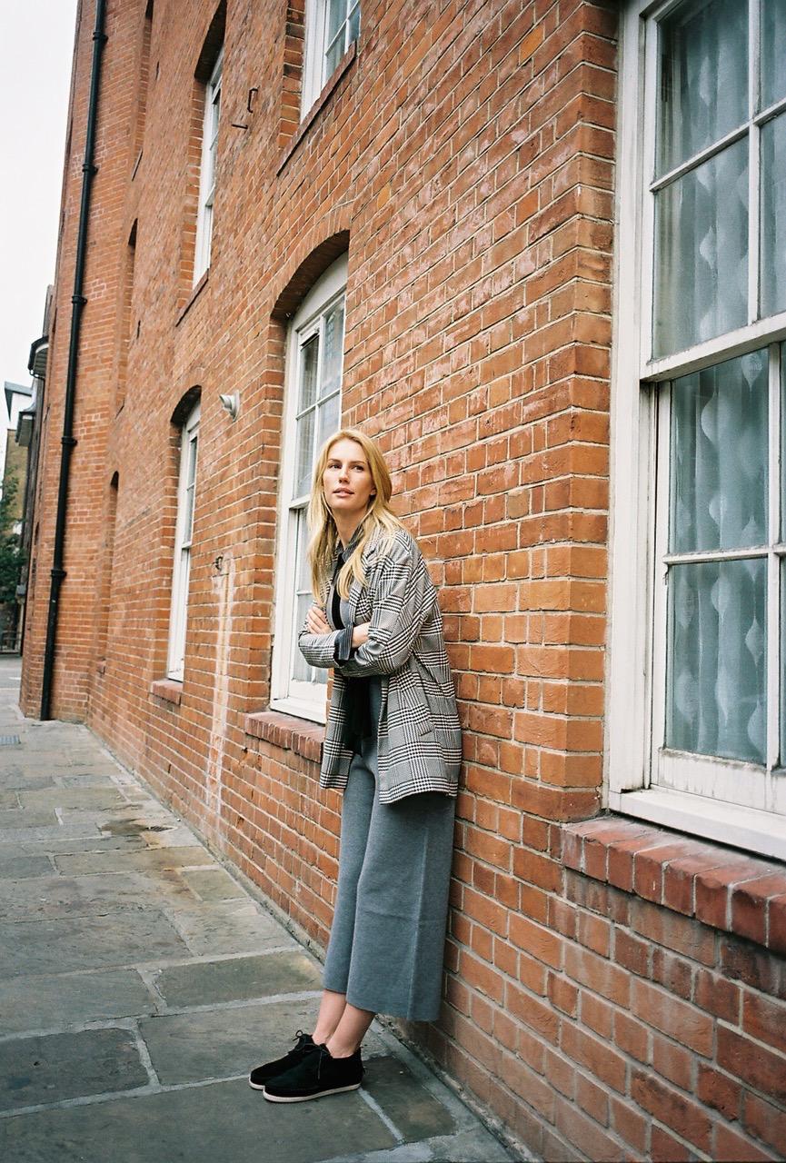 Chloe for Minnetonka Moccasins Styling: Liz Gardner Photography: Ashley Camper
