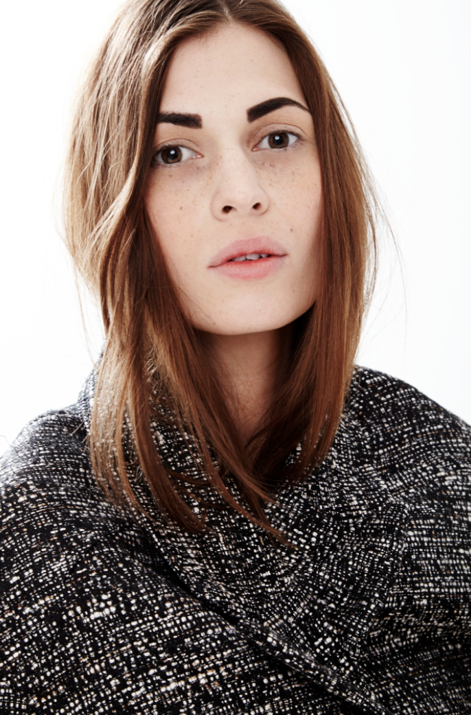 Styling: Liz Gardner Photography: John Wallace Model: Laura Heisick