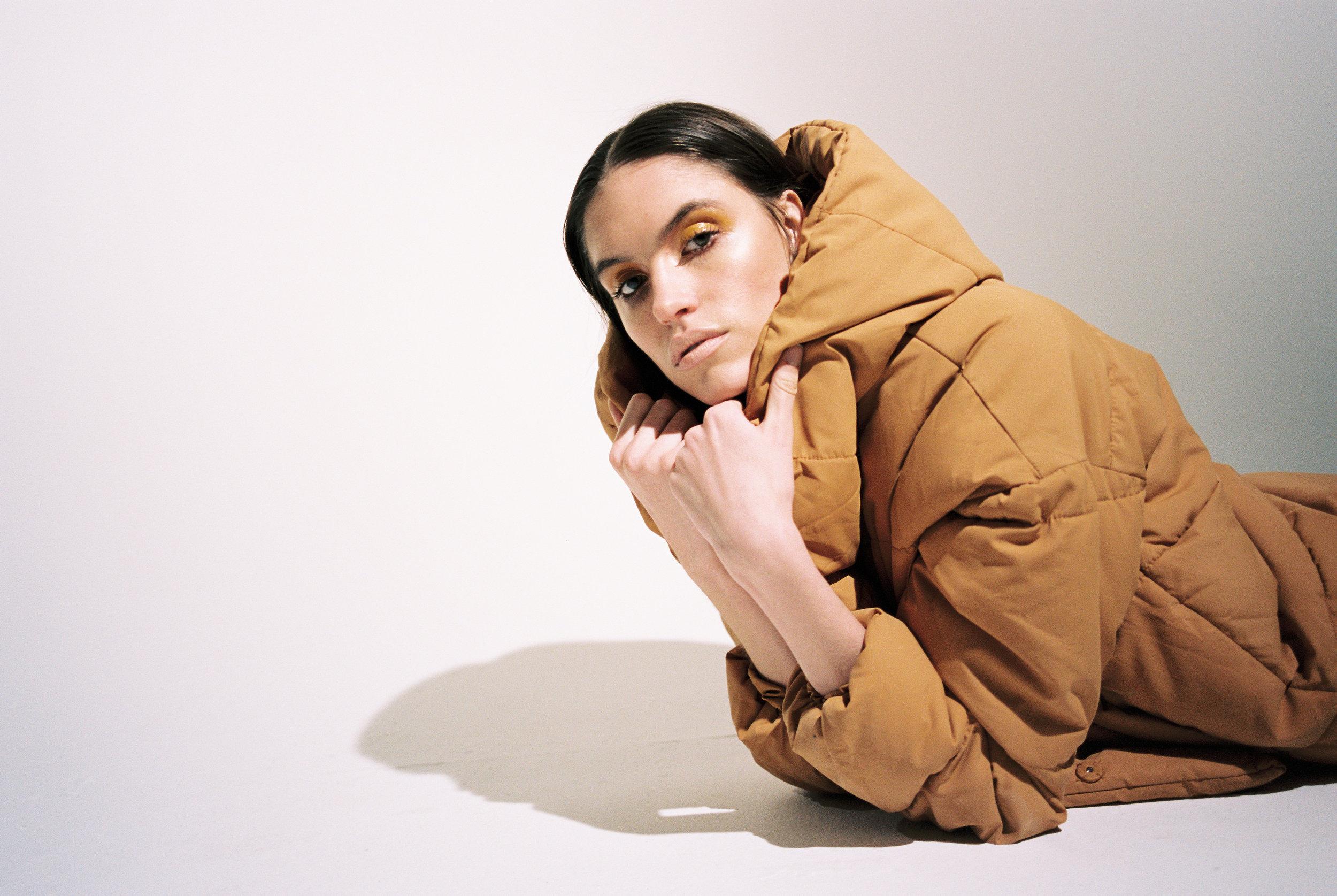 Photography: Ashley Camper Styling: Liz Gardner Model: Sara Schuld of Ignite Models