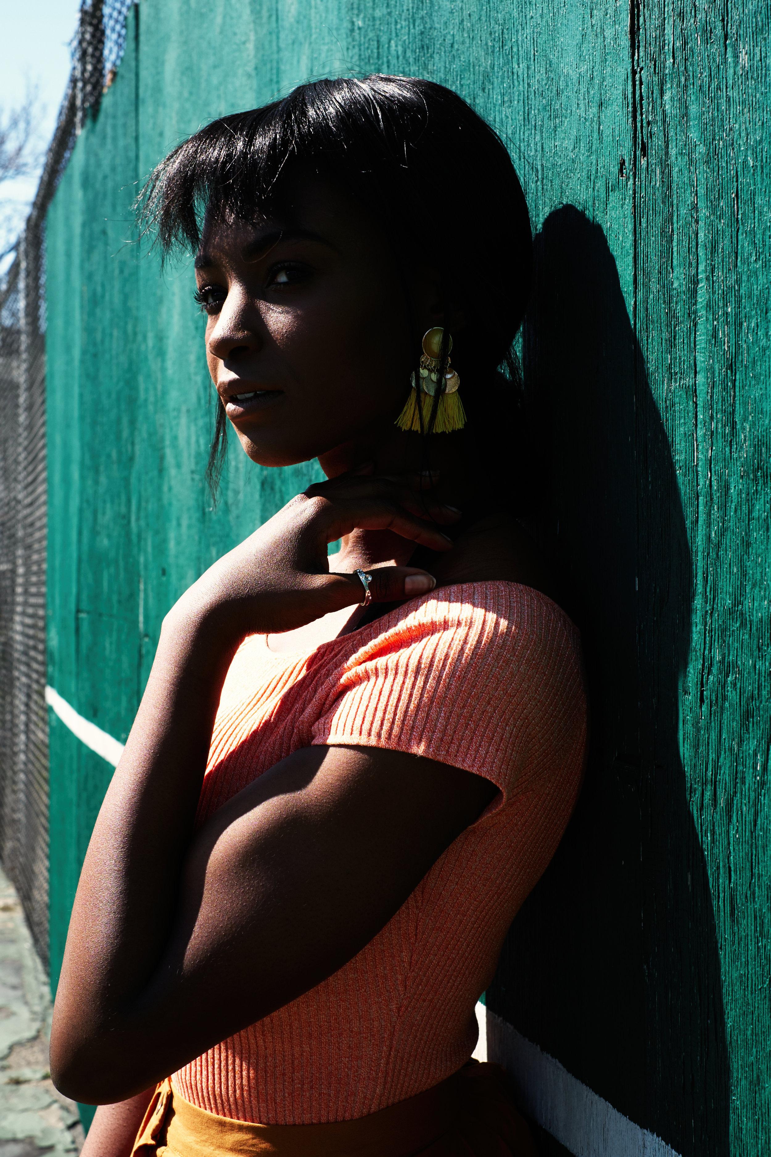 Creative Direction + Styling: Liz Gardner for Sunski Photography: Ashley Camper