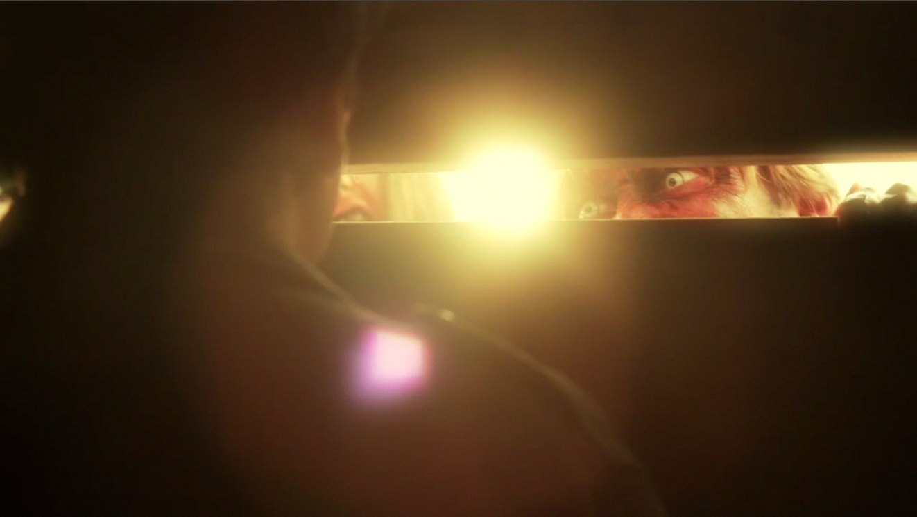Play Dead| Short Film (Trailer)