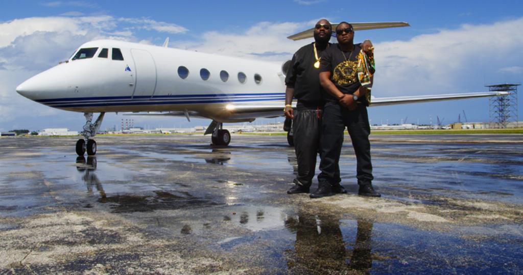 Oil Money Gang   Rick Ross ft Jadakiss