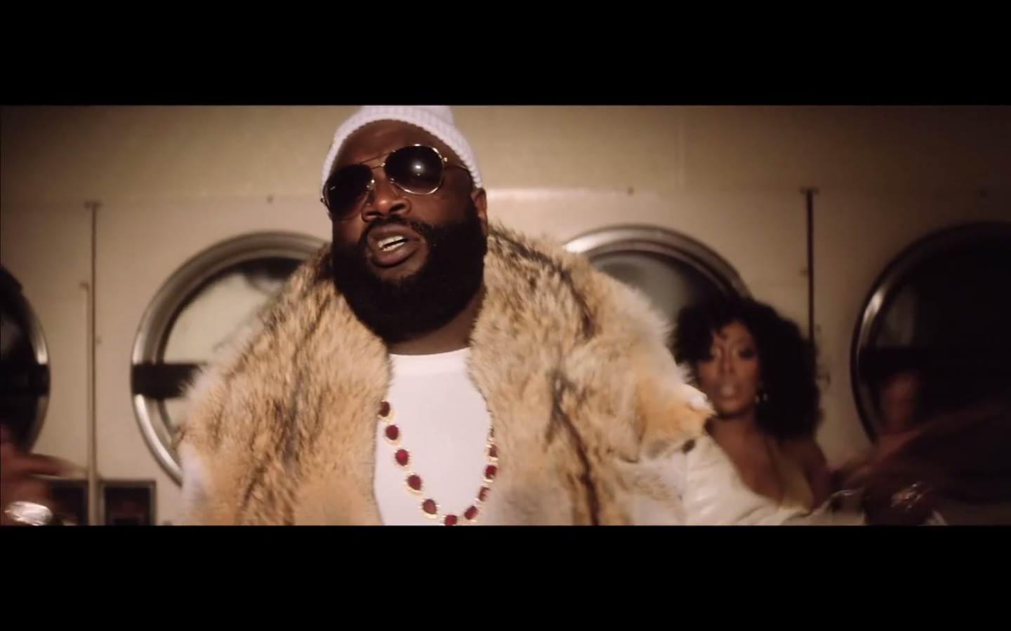 "Rick Ross ft K Michelle | ""If they knew"""