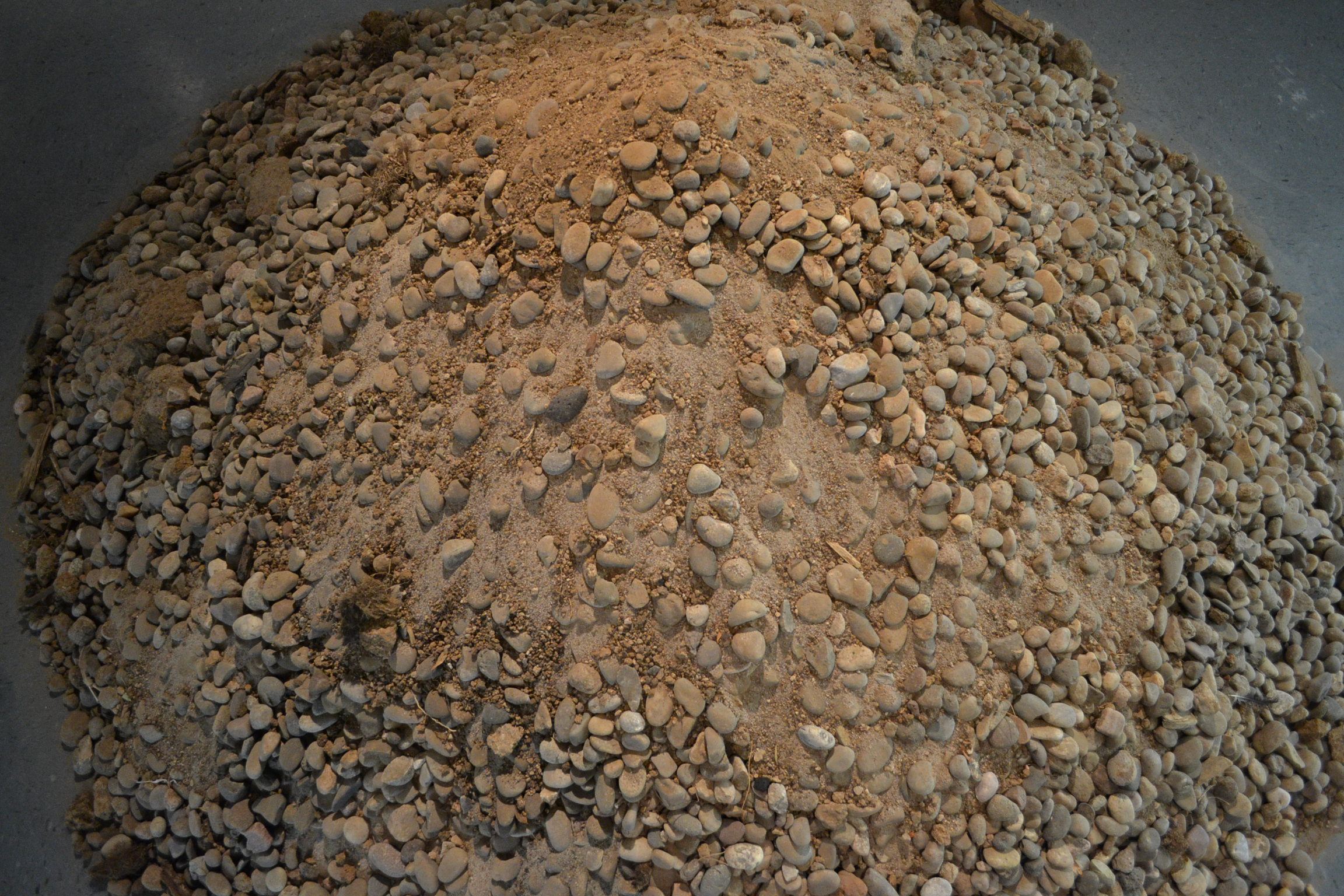 Albuquerque Aggregate – Mound #1 (Pickle Dirt)