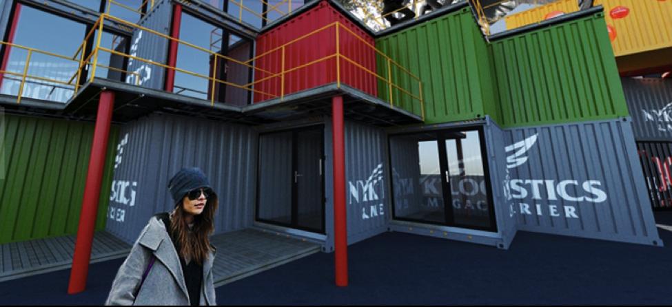 Loft Project - http://www.cityspb.ru