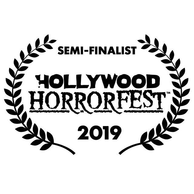 Greater Good was a semi-finalist in Hollywood this month with the @hollywoodhorrorfest! When it's hot like this, there's no place I'd rather be than a cool movie theatre! 🍿 Thank you to the Hollywood Horror Fest for the recognition, and for supporting #womeninfilm. . . . . @heyitsnatalka @Mplant @SunsetParkMamasita @PandaEatWorld @ALittleKiwiWriter @Lkneteman @aleereid @Cidhue @nonaiscool @kapoorsnig @berthile_ango @moiunnoir @HollyRBishop @MakeupArtByNoel @JennySayWhat @cbemusic @trishalissh @womensweekendfilmchallenge