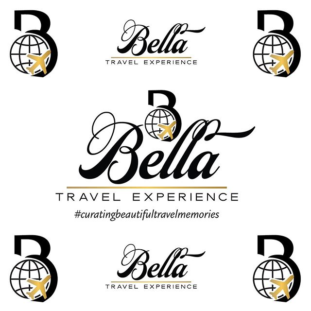 Today our client, Sharonda Mack, is launching her new amazing adventure as a luxury travel company. It was so much fun branding @bellatravelexperience and we can't wait to see the photos from the event! If you're in need of an expert travel agent who specializes in luxury experiences call Mrs. Mack! #graphicdesign #brandmanagement #socialmediamarketing #bellatravelexperiences #curatingbeautifultravelmemories #inspiredbrands #zacherative