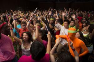 International Convention 2017 — Carolinas Key Club