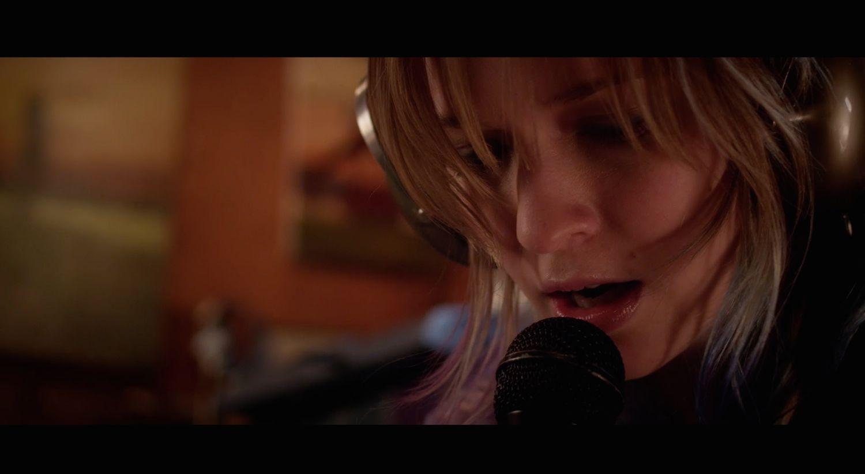 Rachel practicing in Basement.jpg