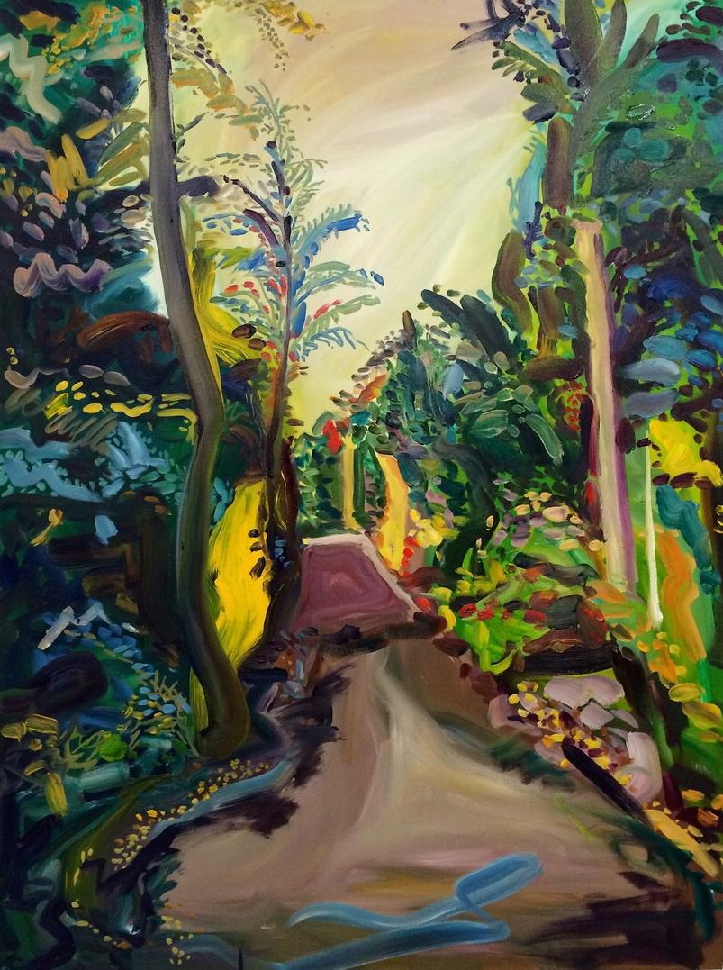 Woods of Whistler