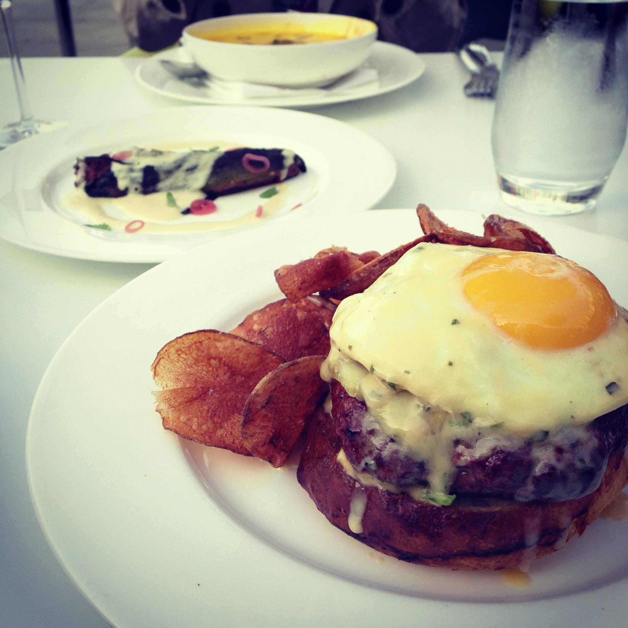 STARK Burger