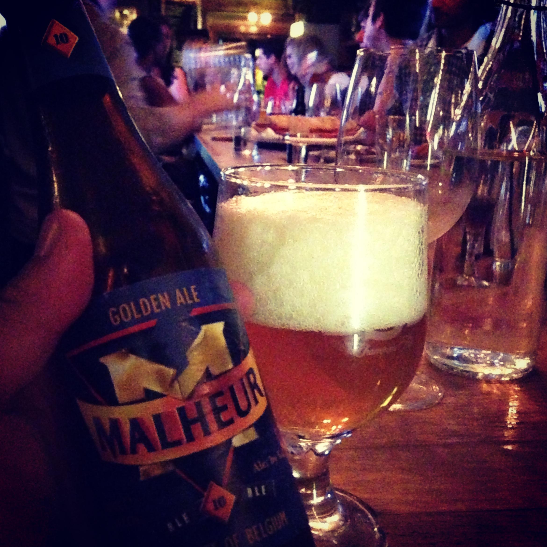 Malheur Golden Ale