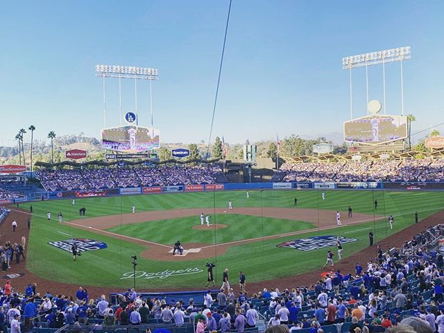 LETS GO DODGERS!!!!