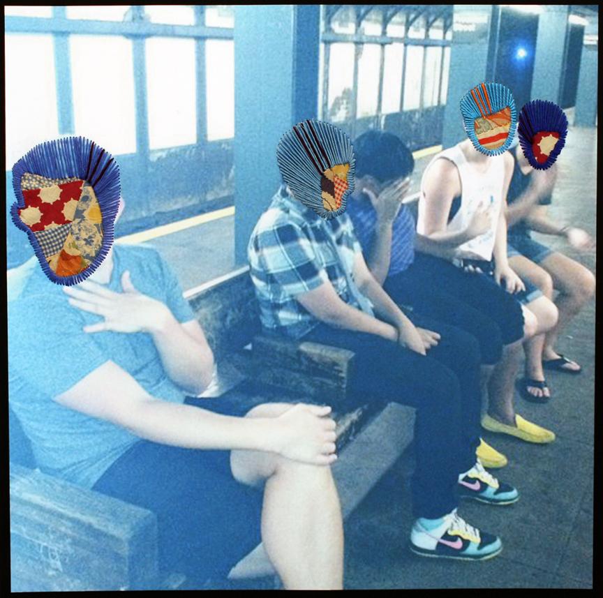 Androgyny on the Subway