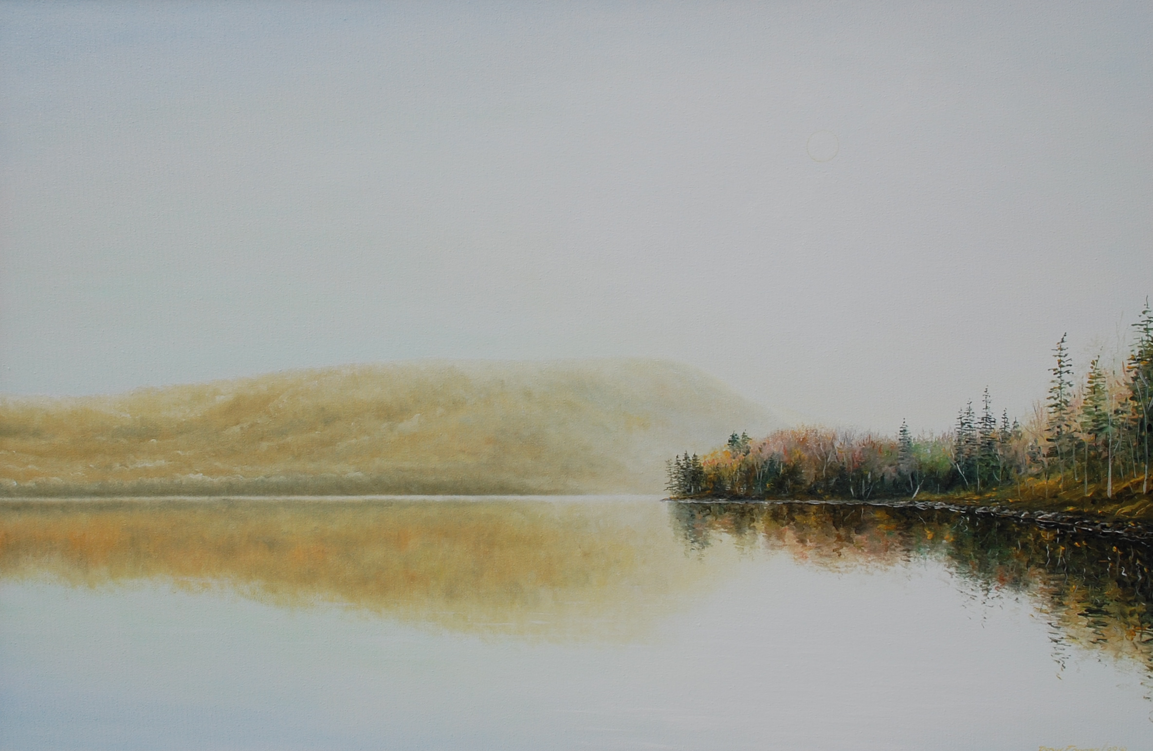 Early Morning on the Lake.jpg