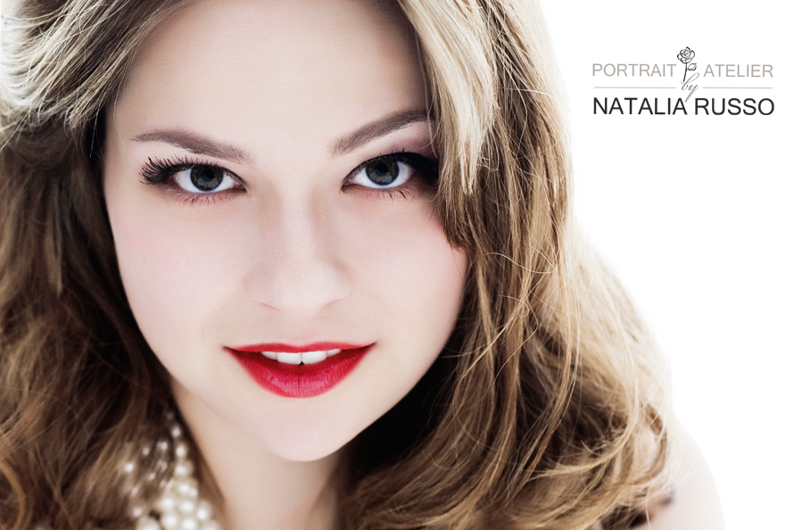 Model: Hilary Ranucci. Photography: Natalia Russo. Styling & make-up: Katya Krenina