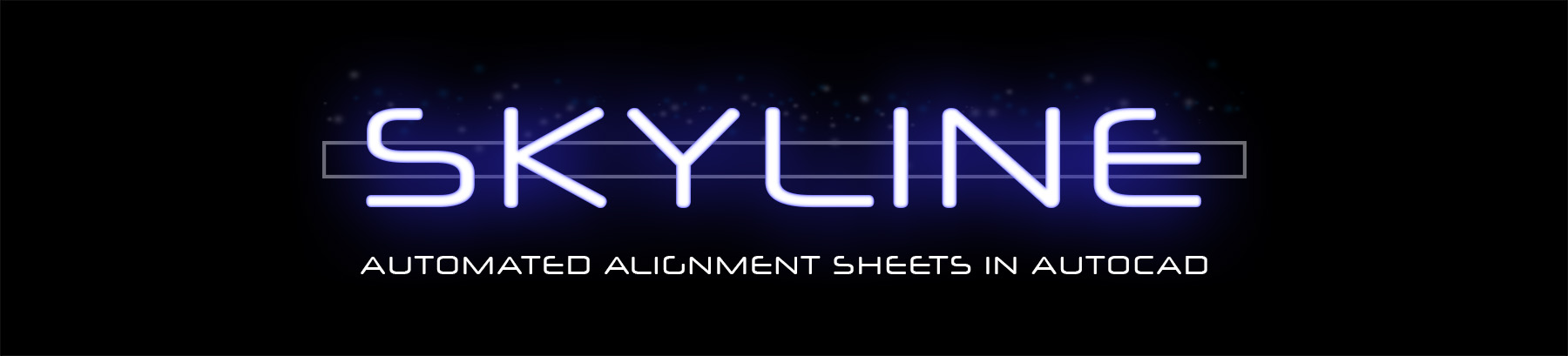 skyline-alignment-sheet-generation-cad