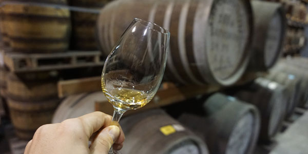 A Taiwanese Whisky Changing the Game:   There is nothing better than turning a classic on its head. We went to Taiwan to learn about a whisky that is doing just that.