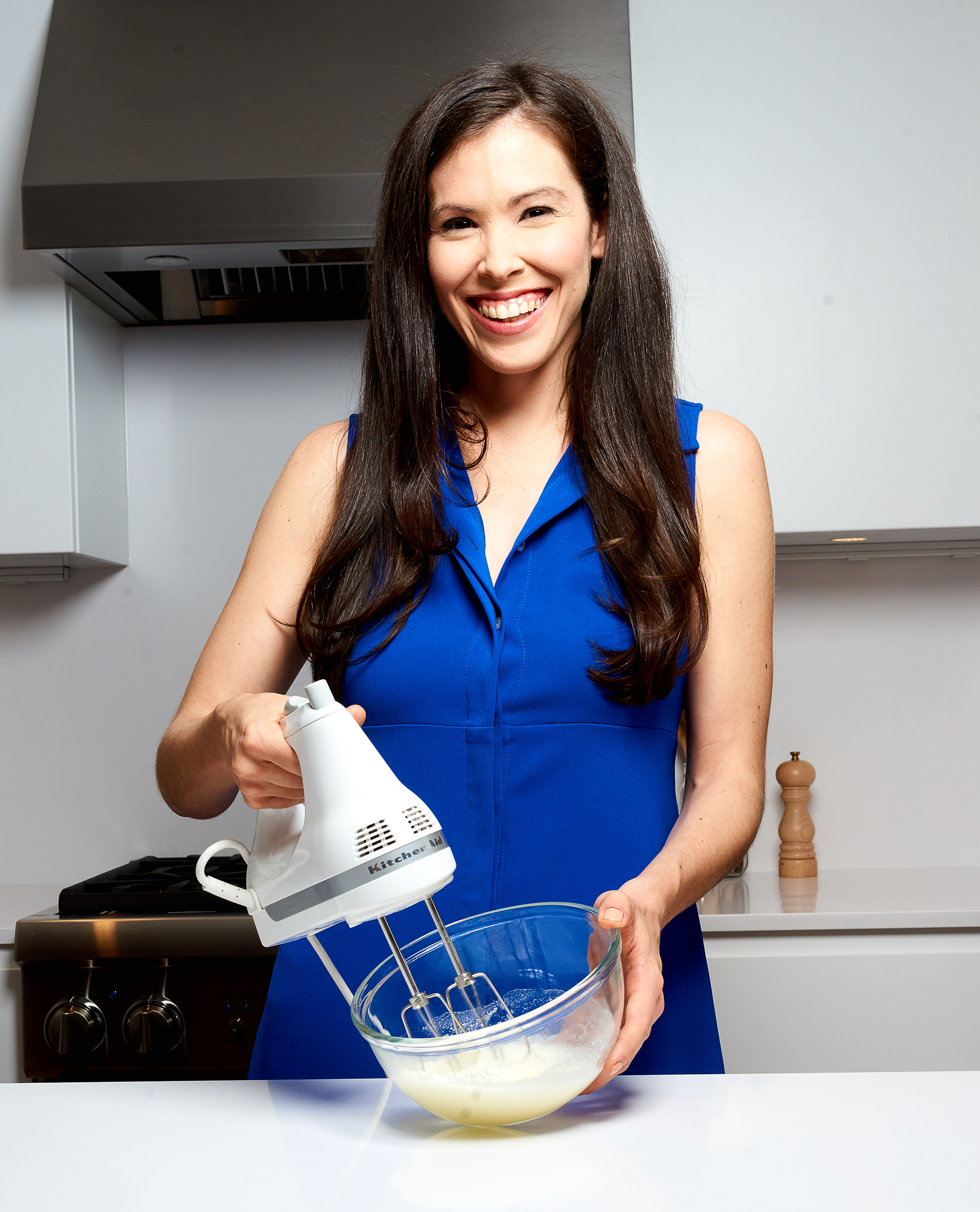 I host the tv show,  Potluck with Ali  on NYC Life and am the author of  Bring It! . My goal is always to help people have judgement-free cooking - easy, fun, beautiful and filled with shortcuts. Thanks for checking out the site and hope you'll bookmark it for many more recipes and advice to come.