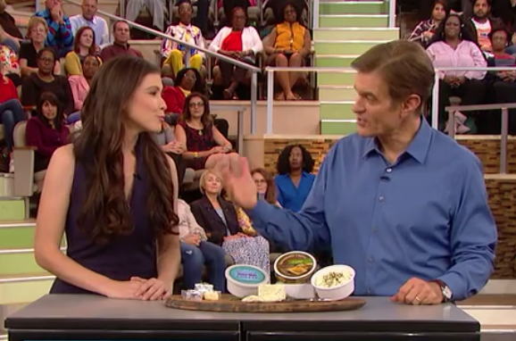A collection of my segments as a contributor to Dr Oz