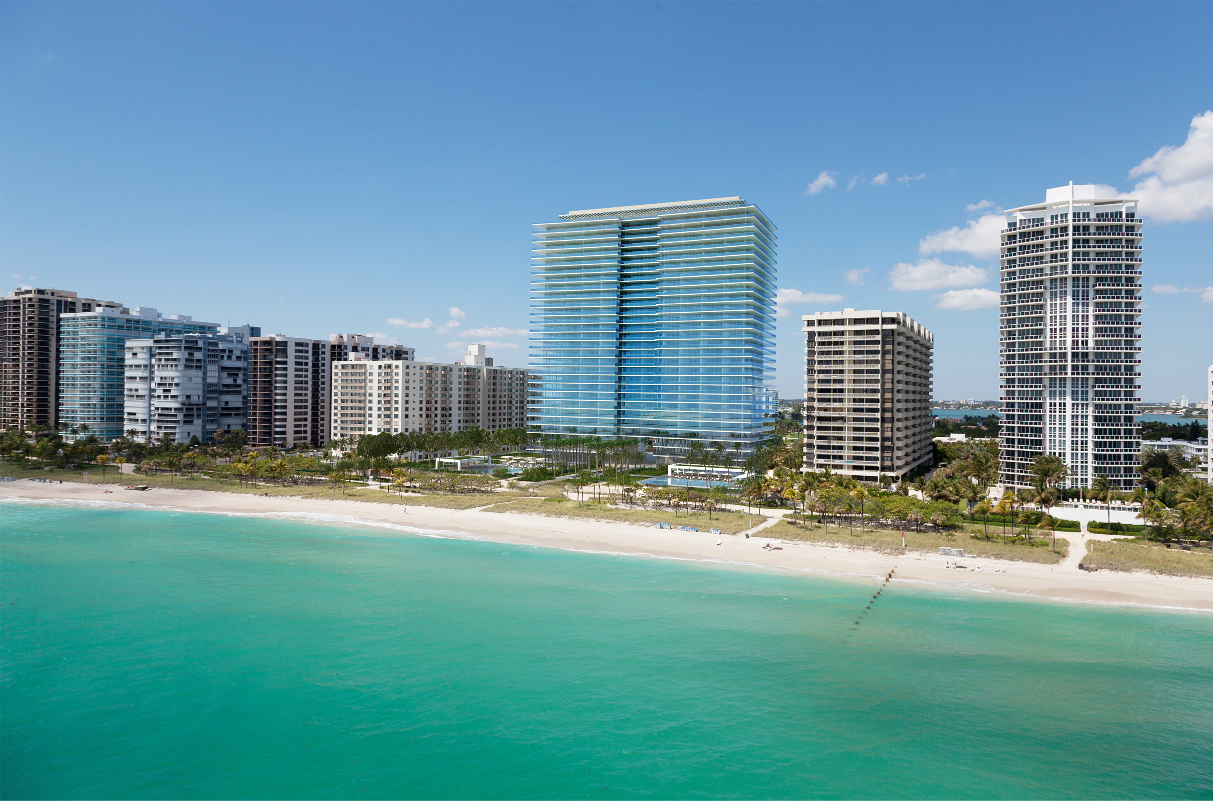Oceana at Bal Harbour Condo