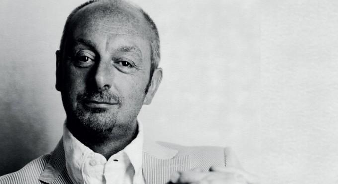Piero Lissoni is a world-renowned Italian architect and designer.