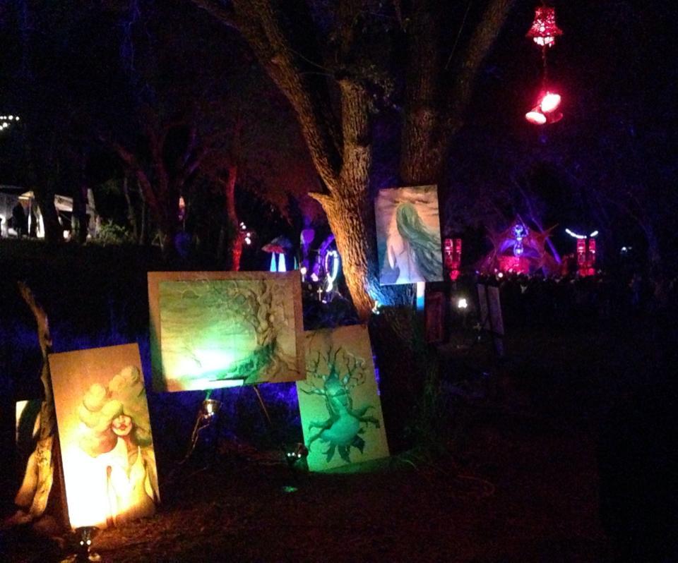 2013 Desert Hearts Music Festival