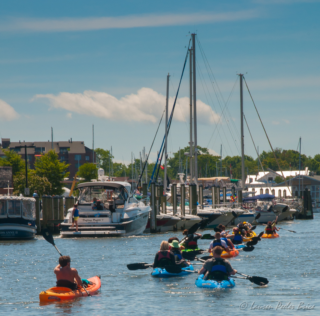 Ego Alley Kayaks, Four Rivers Photo Workshops