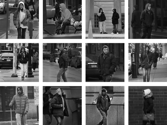 Urban uniforms are everywhere, but are taboo for women. - Contrary to the standards of dress for men, there is a taboo in the working world around women wearing the same thing everyday.Although women are not always expected to be trendy, they are expected to be more expressive through their attire, leaving way more room for them to be judged.