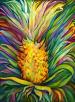 Growing Sunshine Pineapple
