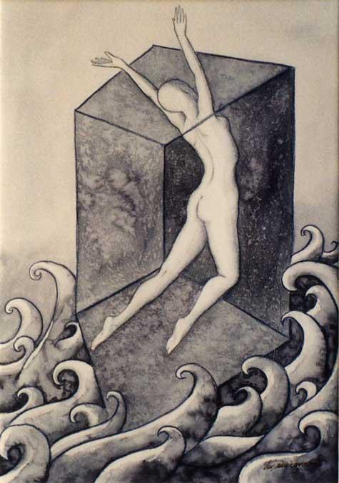 Box of Illusions