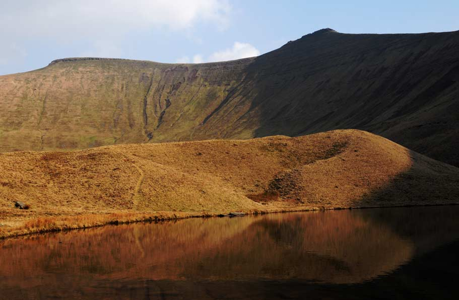 Becon Brecons