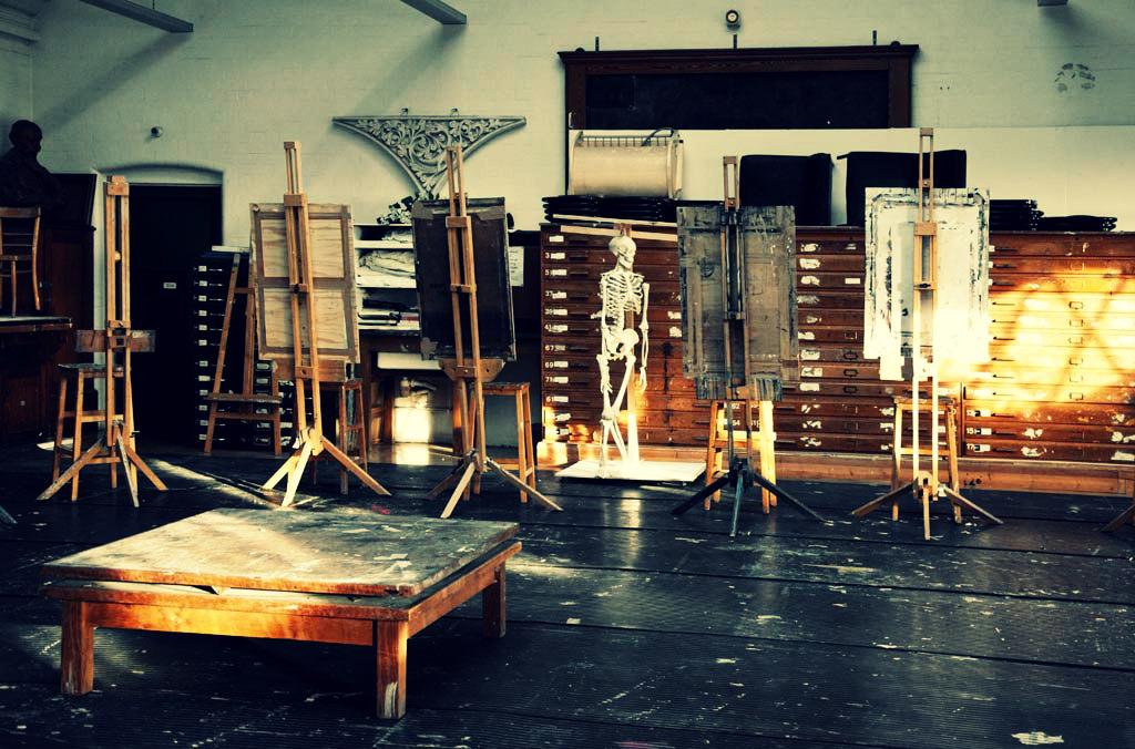 Aberystwyth School of Art
