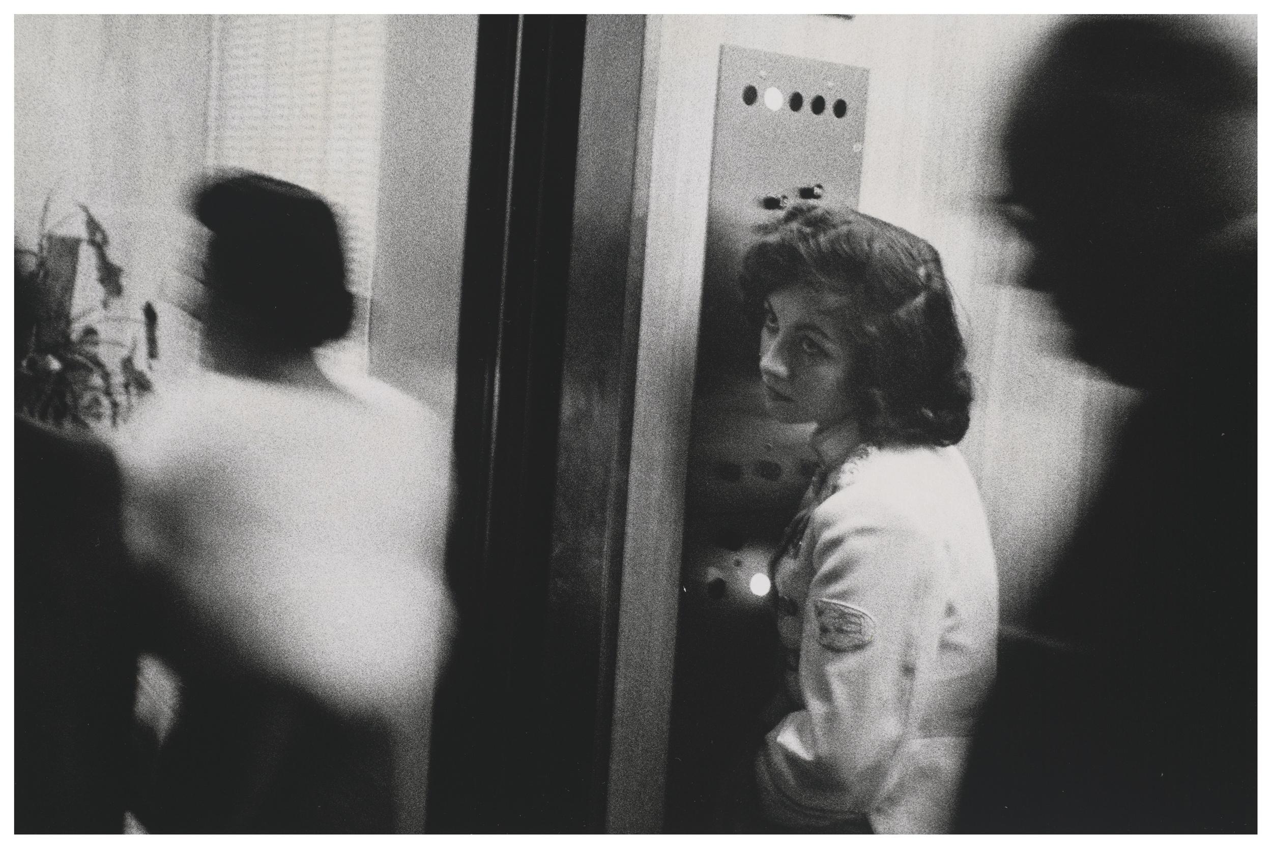 Photo by Robert Frank, 1959