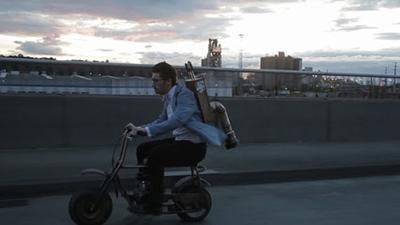 Best Film / 24 Hour Film Race 2013    TULIPS IN TIME  by LeftJet Studios (Seattle, WA, USA)