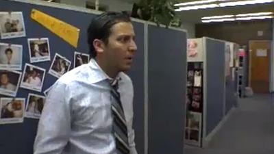 Best Film / 24 Hour Film Race 2007    NOT JIM  by Mavin Productions (Atlanta, GA, USA)